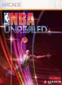 Descargar NBA Unrivaled [English][ARCADE] por Torrent